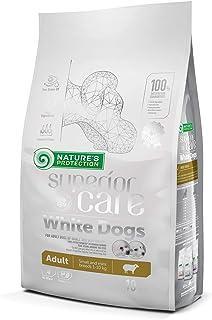 Nature's protection DOG ネイチャーズプロテクション 「ホワイトドッグ 10kg 」 NPS45664 マイクロゼオゲン配合 ドッグフード チキン