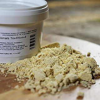 Backmalz für Brot und Brötchen, Back Malz traditionell, Backmittel 300 g Dose  gelingsicher & einfach  Kundenliebling