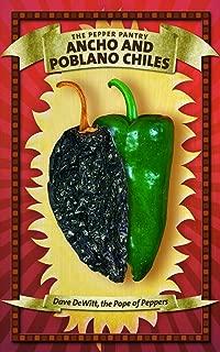 Mejor Ancho Poblano Pepper de 2020 - Mejor valorados y revisados