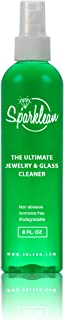sparklean jewelry cleaner