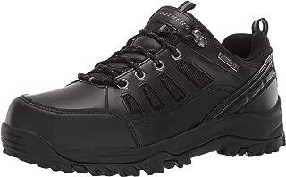 Men's Relment-semego Waterproof Hiker Lo Hiking Shoe