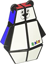 Rubik's Cube Jr. (White Bear)