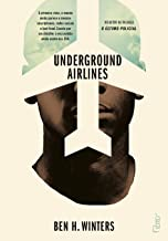 Underground Airlines (Em Portuguese do Brasil)
