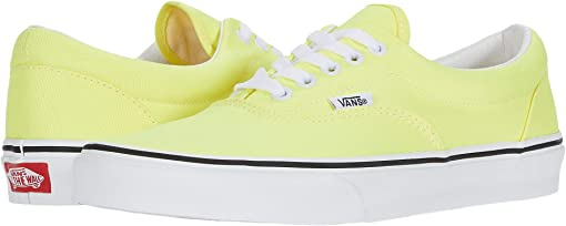 (Neon) Lemon Tonic/True White