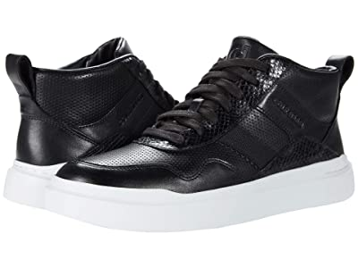 Cole Haan GrandPro Rally Mid-Cut Sneaker Women