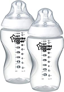 Tommee Tippee Closer to Nature Bottle 340ml x2