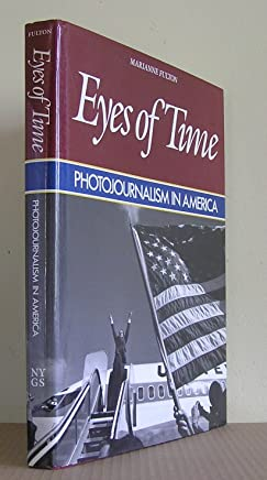 Cover of Eyes of Time