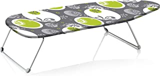 perilla Mini Tabletop Ironing Board with Folding Legs for Small Spaces (Multiple)