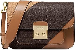 Michael Kors Shoulder Bag for Women-Brown