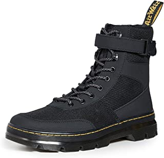 Dr. Martens Unisex Combs Tech Tract