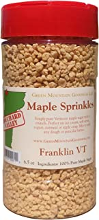 Pure Vermont Maple Sprinkles Crunch