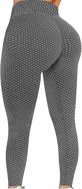 Smooto TIK Tok Leggings for Women Bubble Butt Lift Workout Scrunch Yoga Shorts