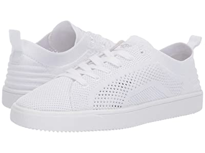 Rocket Dog Tibor (White Engineered Knit Blutcher) Women