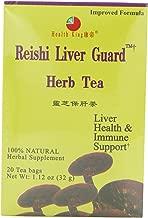 reishi liver guard tea