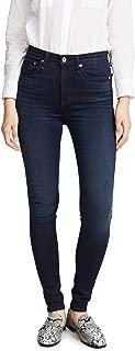 Women's Nina High Rise Skinny Jeans