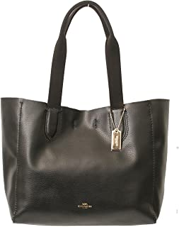 Best derby tote coach Reviews
