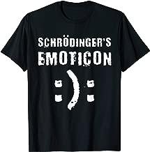 Physicist Face - Physicist Gift Idea Nuclear Physicist T-Shirt