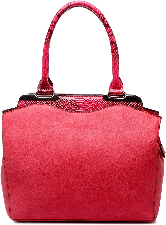 bluee Olive Womens Handbag 6696