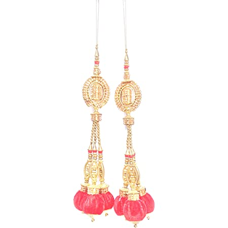Mint Green Indian Latkans Designer Latkan Women Wedding Blouse Fabric Tassel Accessories Cloth Lehenga Tassels Dress Colorful Tassels Sewing Sari Dress Material Saree Latkans
