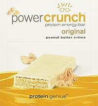 Best power crunch peanut butter creme Reviews