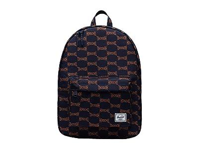 Herschel Supply Co. Classic (Mod Herschel Peacoat) Backpack Bags