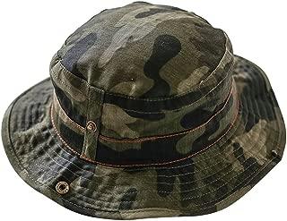 toddler camo bucket hat