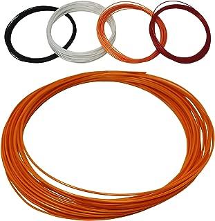 Best orange tennis racket strings Reviews
