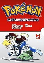 Permalink to Pokémon. La grande avventura: 1-3 [Tre volumi indivisibili] PDF