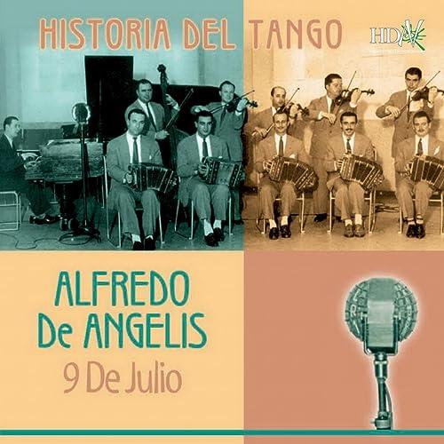 Mocosita de Alfredo de Angelis en Amazon Music - Amazon.es