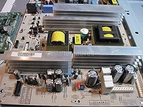 LG 50PG20-UA Repair Kit, LCD TV, Capacitors, Not the Entire Board