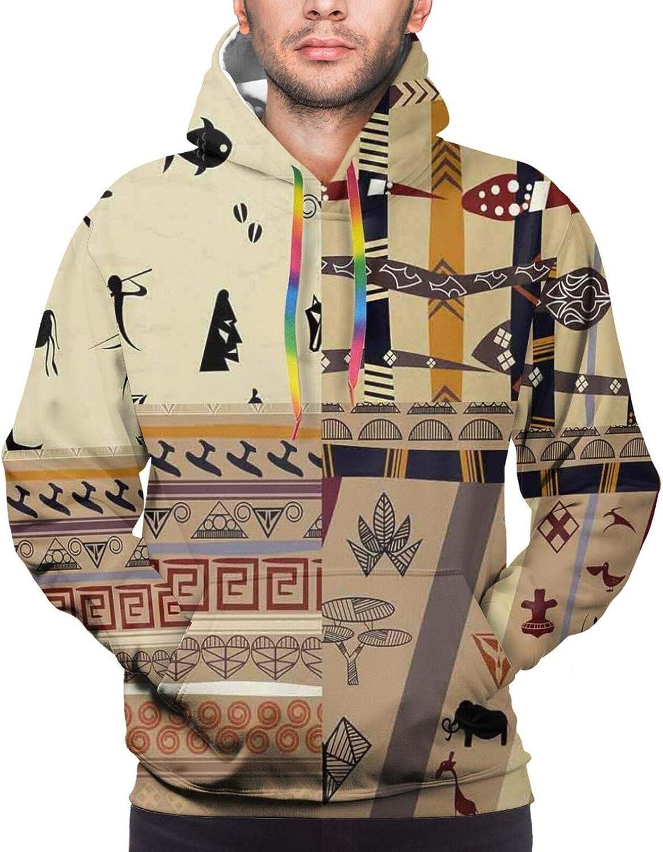 Men's Hoodies Sweatshirts,Hundred Dollar Bill Century Note Design American Currency Style Frame Pattern