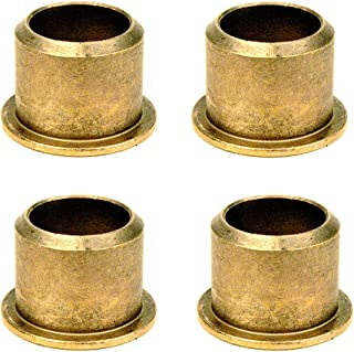 Lawnmowers Parts & Accessories (4) Wright Stander Lawn Mower Caster Bushing 14990003 SHIP FROM THE USA