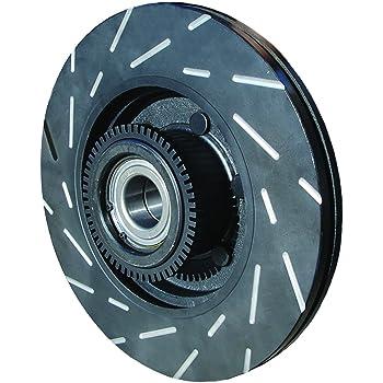 EBC Brakes USR776 USR Series Sport Slotted Rotor