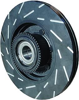 EBC Brakes USR7446 USR Series Sport Slotted Rotor