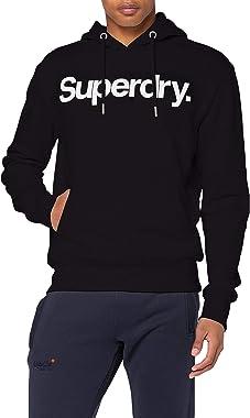 Superdry Cl NS Hood Sweat à Capuche Homme