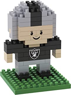 Oakland Raiders 3D Brxlz - Player