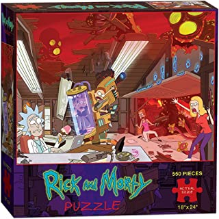 Best rick and morty zombies Reviews