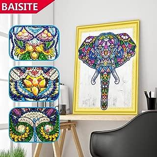 Best mosaic elephant head Reviews