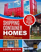 container home books