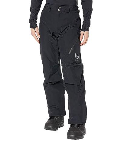 Burton [AK] GORE-TEX(r) Cyclic Pants (True Black) Men
