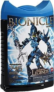 LEGO Bionicle Legends Kiina