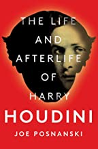 Best harry houdini biography book Reviews