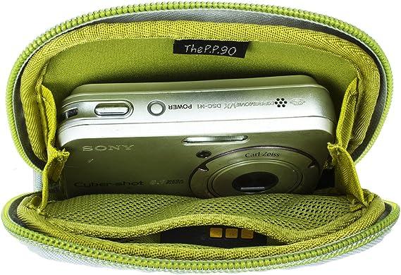 Crumpler Tpp55 010 The P P 55 Neopren Handy Oder Kamera