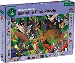 Best mudpuppy puzzle sticks Reviews