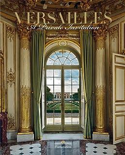 Versailles: A Private Invitation