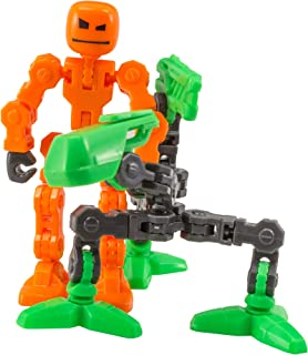 Klikbot Studio Pack - Klonk - Orange