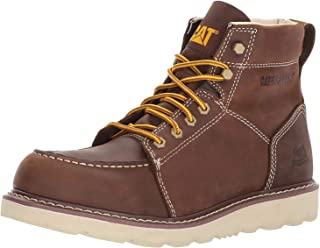 Men's Tradesman Industrial & Construction Shoe