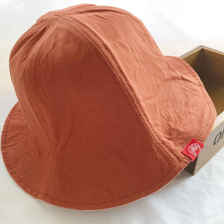 NHGY Summer Fisherman's Female Hat, Shading Cap