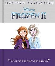 Disney Frozen 2 Platinum Collection