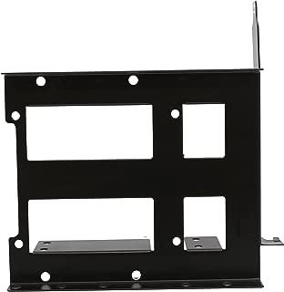 I/O Crest Rear Panel Dual 2.5